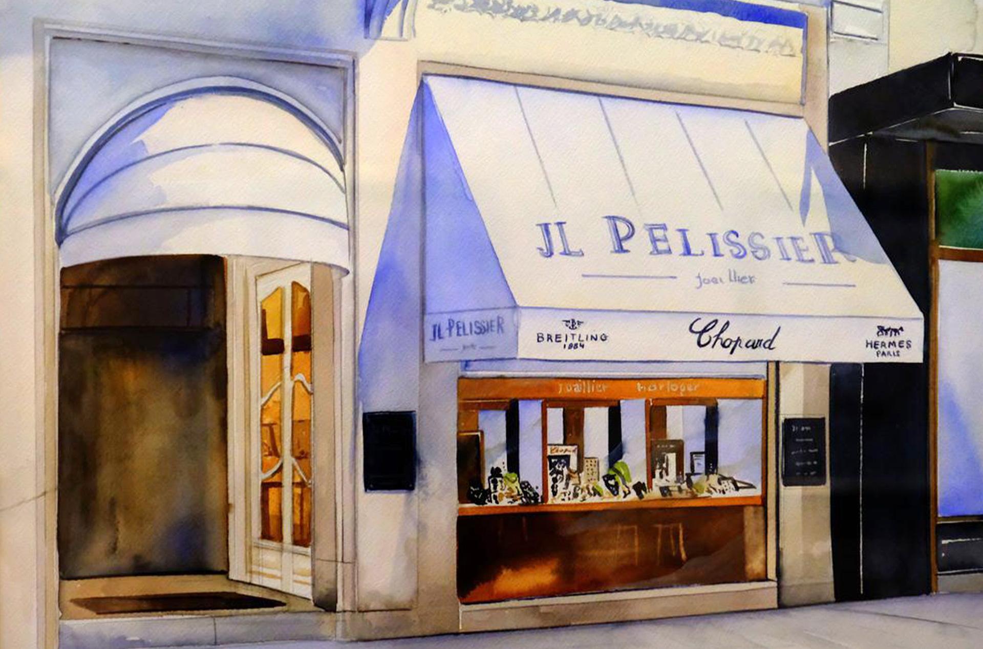 Pélissier - Bijouterie Vichy