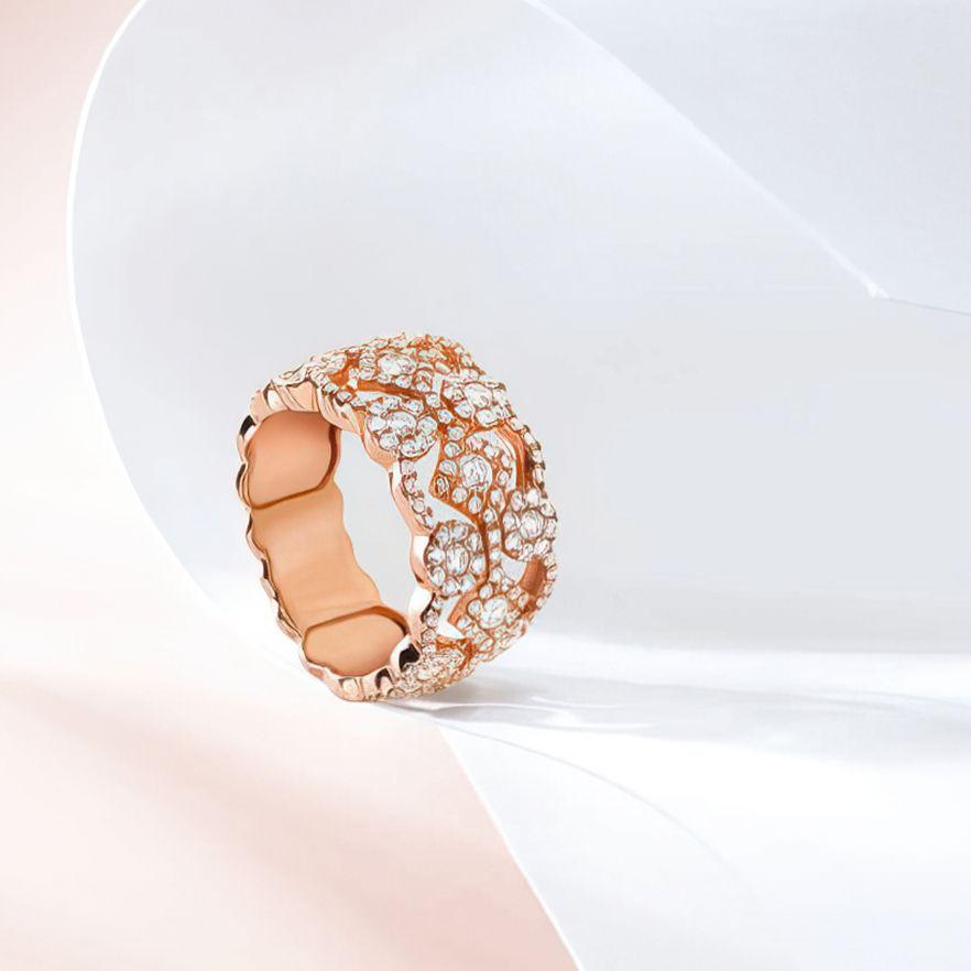 bijoux bague Pelissier